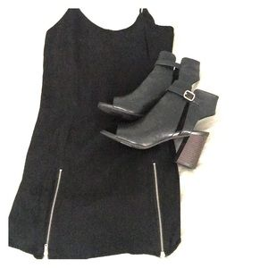 Bundle-Two Items, dress and shoes